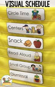 How To Use Pocket Charts In The Classroom Pre K Pages