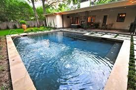 backyard pool designs. Simple Backyard Pool Designs O