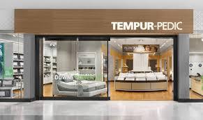 Tempur Pedic Stores Tempur Pedic Stores Tempur Pedic