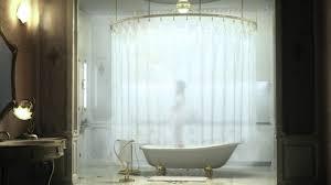 diy clawfoot tub shower. best clawfoot tub shower curtain 41 for with diy e