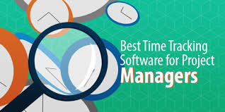 8 Of The Best Free Time Tracking Software Capterra Blog