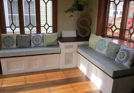 Living Room Bench Seating Storage Built In Benches 111 Inspiration Furniture With Built In Benches