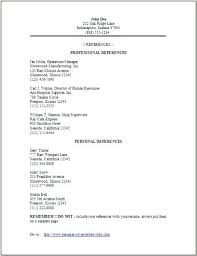 references word template resume references template how to list a reference on a resume list