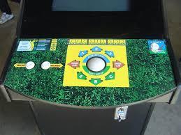 Golden Tee Cabinet Arcade Games