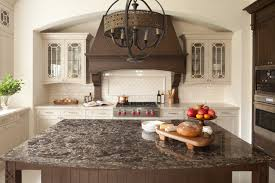 Kitchens With Granite Granite Selection Blog