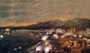 Resultado de imagen para combate del 2 de mayo