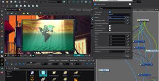 Professional 2d Animation Software Toon Boom Animation