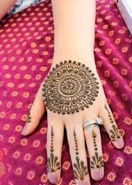 Small Picture Simple Mehendi Design For Small Hands Image Gallery HCPR