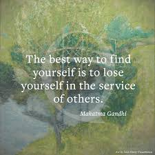 Quotes About Helping Others Before Yourself Best Of Your Best Self And Motivation May Appear When You Focus Your