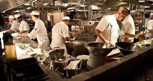 Brilliant Restaurant Kitchen Chefs Slang 101 How To Talk Like A Intended Ideas