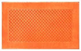 orange bathroom rugs bathroom rugs and towels orange and grey bath mat orange bath towels orange orange bathroom rugs