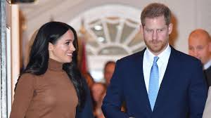 Prince Harry & Meghan Markle Effectively Resigning As British Royalty –  Deadline