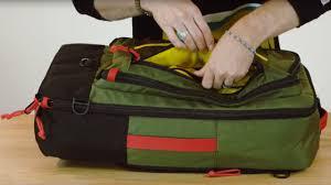 Topo Designs Travel Bag 30l Review Topo Designs Travel Bag 30l