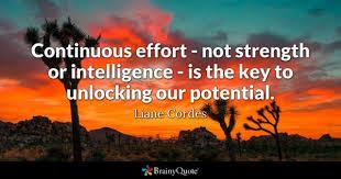Effort Quotes Interesting Effort Quotes BrainyQuote