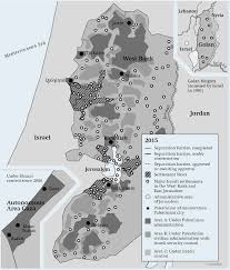 Actors In The Israeli-Palestinian Conflict. Interests, Narratives ...