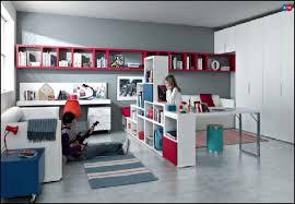 bedroom furniture for teens. Unique Idea Red White Blue Furniture Teen Bedroom For Teens