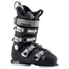 Rossignol Ski Boot Size Chart Uk Ski Boots Rossignol Pure Elite 70 Black