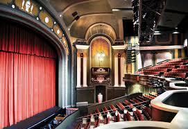 Rapids Theatre Seating Chart Meet Billy Elliot Theatre Cedar Rapids Ia Betm