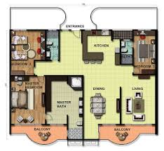 apartment floor plan design. Floor Layout Design New In Ideas Plan Of Apartment Typea