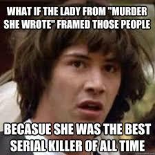 MURDER MEMES image memes at relatably.com via Relatably.com