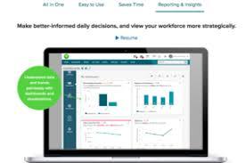 Compare Adp Workforce Now Vs Zenefits
