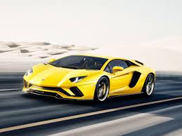 sports cars lamborghini aventador. Lamborghini Adds Extra To Its Aventador Supercar Sports Cars Wired