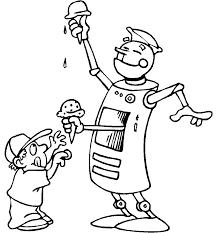 Science Coloring Page - GetColoringPages.com