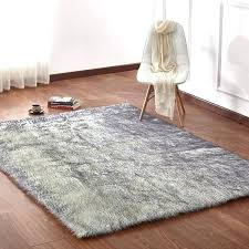 faux fur area rug ikea post furniture s