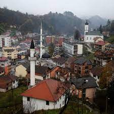 Srebrenica-Massaker: Niederlande nur begrenzt mitverantwortlich