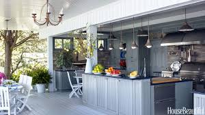 Open Living Room And Kitchen Designs Exterior Cool Inspiration Ideas