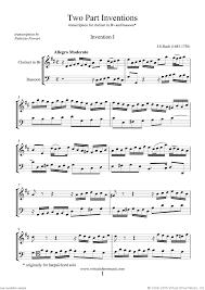 Free Bb Clarinet Fingering Chart