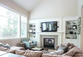 wall units fireplace fireplace wall units living room transitional with cabinets with shelves above gas fireplace wall unit bookcase tv