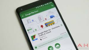 maps go android app now live on the google play store