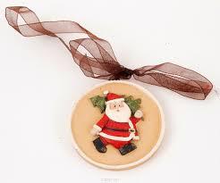 """<b>Игрушка ёлочная</b> Русские подарки """"Дед мороз"""", <b>6</b> х <b>6</b> см - купить ..."""