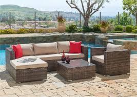 outdoor sectional metal. Outdoor Sectional Furniture Fresh Garden Clearance Best Design Of Metal