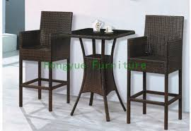 rattan home bar furniture set supplier from chinachina mainland bar furniture sets home