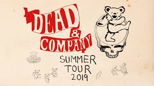 Dead Company And John Mayer At Wrigley Field On 15 Jun