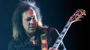 Cinderella-Gitarrist Jeff LaBar (58 ...