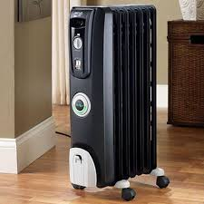 portable heaters buying guide electric vs gas heaters at the home oil filled radiant