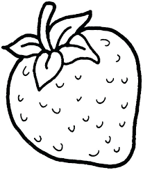 Free Fruit Coloring Pages Best Of Fruit Colouring Pages Gallery