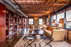 Awesome Loft for Rent in the Leather District. #121 Beach Street #701 - Buy  Rent Sell Boston