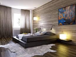 20 Inspirierende Schlafzimmer Mit Wandpaneelen Aus Holz Trendomatcom