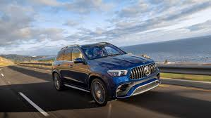 Explore the amg gle 63 s 4matic+ suv, including specifications, key features, packages and more. The 2021 Mercedes Amg Gle 63 S Suv Is Equal Parts Sport And Utility Robb Report