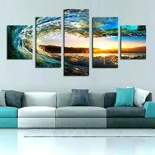 nature canvas wall art sets s