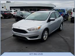 2018 ford focus vehicle photo in riverhead ny 11901