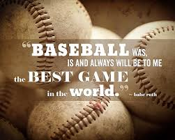 Baseball Quotes Interesting 48 Captivating Baseball Quotes
