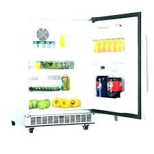 best outdoor refrigerator freezer ideas on mini cubic foot energy star built in fridge glass door cover refrigerat
