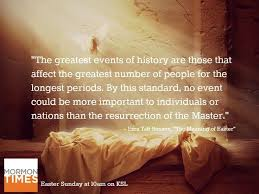 Christian Quotes On The Resurrection