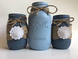 How To Decorate Mason Jars Awesome Decorating Mason Jars Ideas Davescustomsheetmetal 43