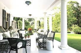 front porch furniture ideas. Best Scheme Porch Furniture Ideas Colonial Front Style Of A